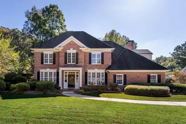 6040 Rachel Ridge, Peachtree Corners, GA 30092 (MLS #6798846) :: North Atlanta Home Team