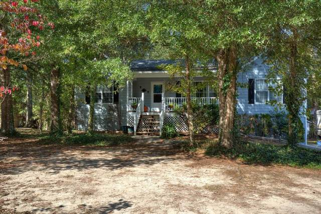 402 Amberwood Connector, Euharlee, GA 30145 (MLS #6798856) :: The Cowan Connection Team
