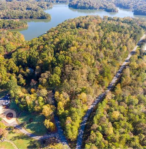 0 Chestatee Circle, Dawsonville, GA 30534 (MLS #6798861) :: Lucido Global