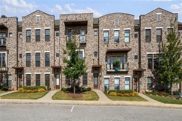 306 Coalter Way, Decatur, GA 30030 (MLS #6798873) :: North Atlanta Home Team