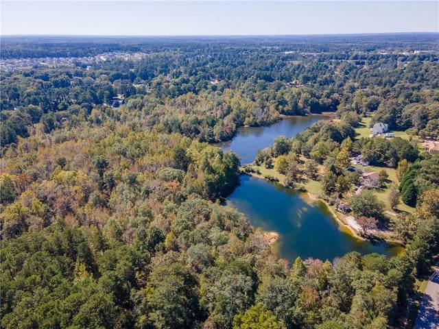 2545 Flat Shoals Road SE, Conyers, GA 30013 (MLS #6798885) :: The Cowan Connection Team
