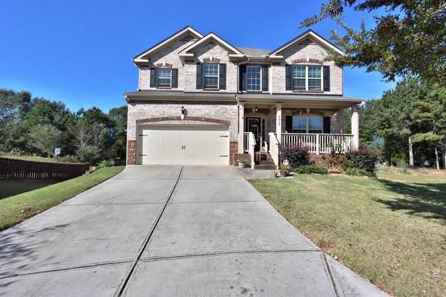 3319 Gardenside Walk, Loganville, GA 30052 (MLS #6798889) :: North Atlanta Home Team
