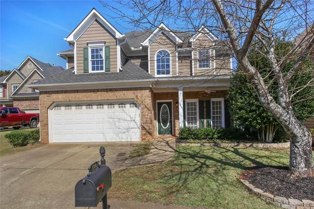 306 Mirramont Court, Woodstock, GA 30189 (MLS #6798913) :: North Atlanta Home Team