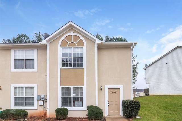 5058 Chupp Way Circle, Lithonia, GA 30038 (MLS #6798937) :: North Atlanta Home Team