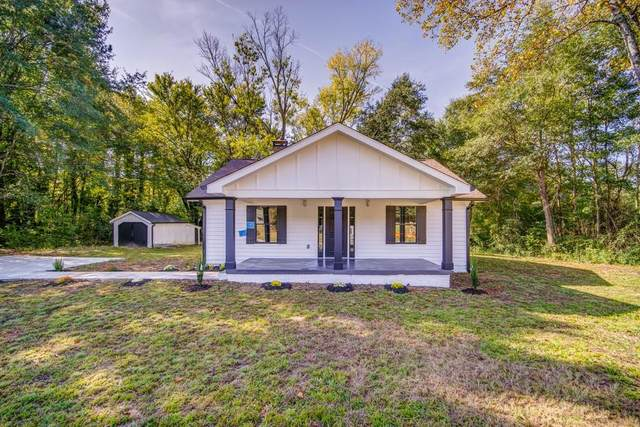1965 Midway Road, Douglasville, GA 30135 (MLS #6798961) :: North Atlanta Home Team