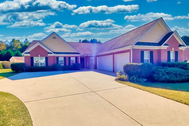 6237 Saddlehorse Drive, Flowery Branch, GA 30542 (MLS #6798966) :: North Atlanta Home Team