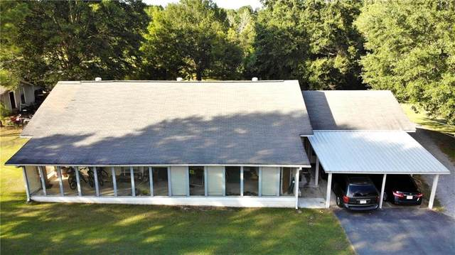 1980 Old Cedartown Road, Cedartown, GA 30125 (MLS #6798967) :: North Atlanta Home Team