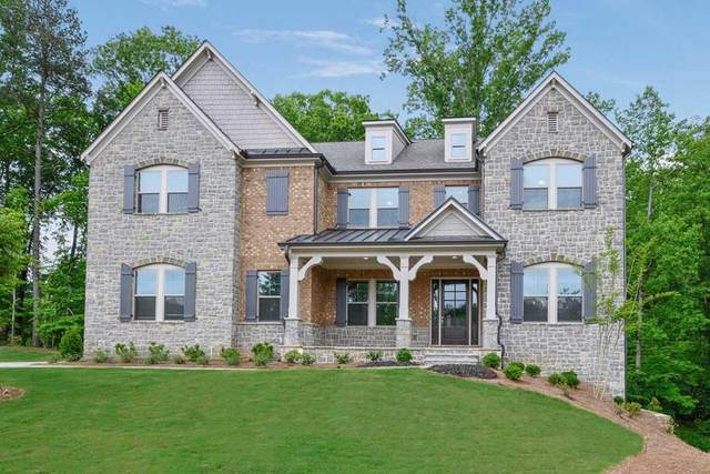 1065 Sofia Court, Suwanee, GA 30024 (MLS #6798977) :: North Atlanta Home Team