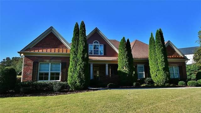 9550 Enclave Lane, Gainesville, GA 30506 (MLS #6798985) :: North Atlanta Home Team