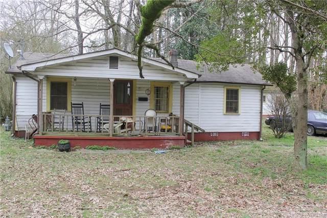 4746 Cowan Road, Acworth, GA 30101 (MLS #6798989) :: North Atlanta Home Team