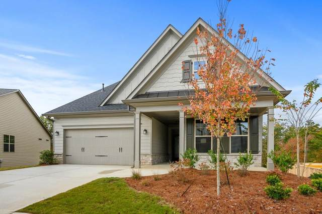 209 Laurel Creek Court, Canton, GA 30114 (MLS #6798990) :: Path & Post Real Estate