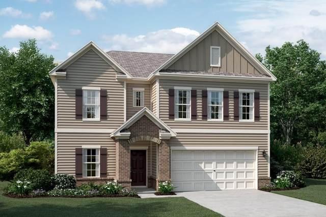 336 Round Pond Drive, Lilburn, GA 30047 (MLS #6799011) :: North Atlanta Home Team