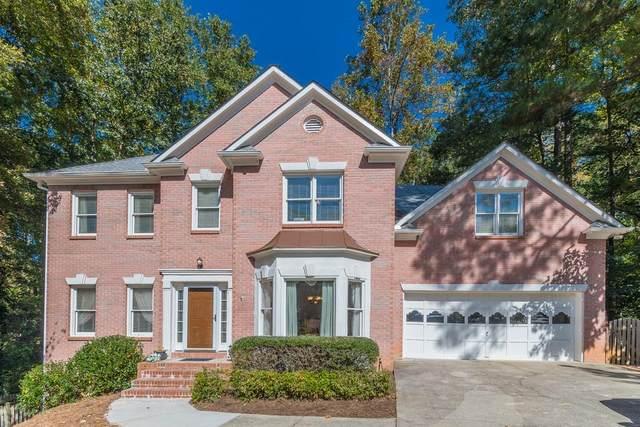 302 Cool Springs Court NW, Kennesaw, GA 30144 (MLS #6799013) :: North Atlanta Home Team