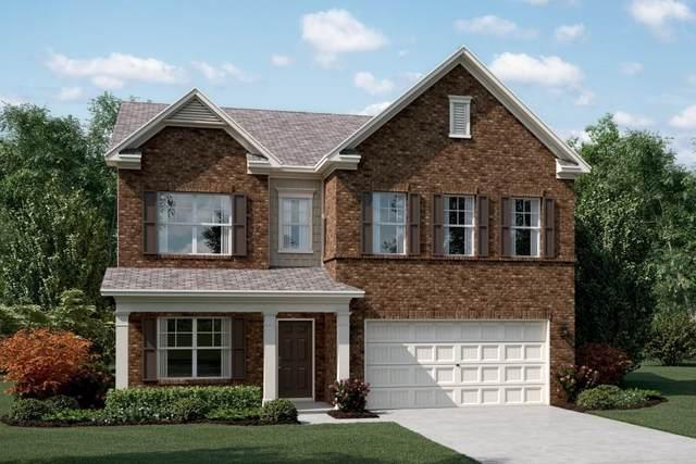 396 Round Pond Drive, Lilburn, GA 30047 (MLS #6799022) :: North Atlanta Home Team