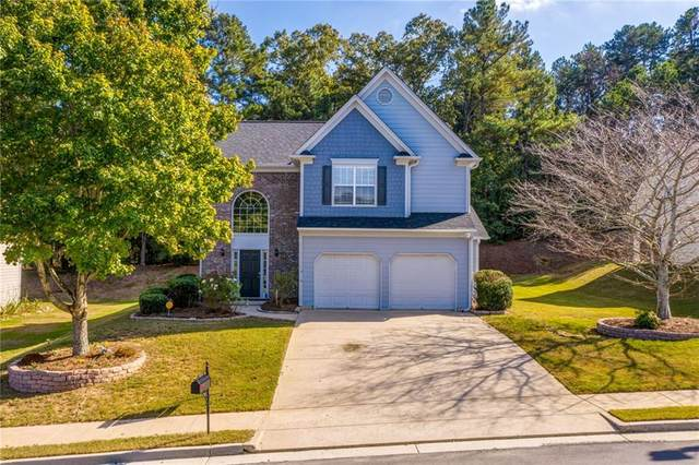 2351 Kelman Place, Dacula, GA 30019 (MLS #6799026) :: The Zac Team @ RE/MAX Metro Atlanta