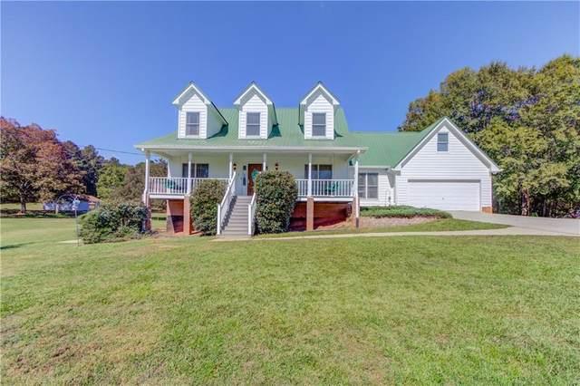 3099 Monroe Jersey Road, Covington, GA 30014 (MLS #6799034) :: North Atlanta Home Team