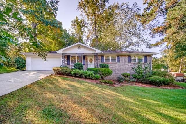 3300 Stoney Drive, Douglasville, GA 30134 (MLS #6799036) :: North Atlanta Home Team