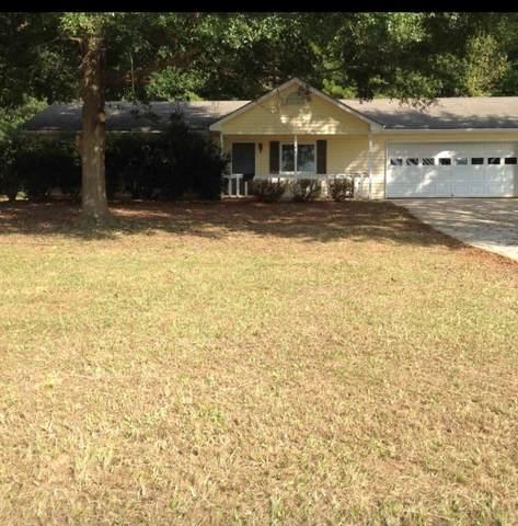 575 Cowan Road, Covington, GA 30016 (MLS #6799037) :: North Atlanta Home Team