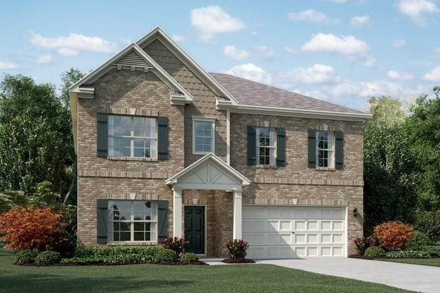 4201 Iron Fountain Court, Lilburn, GA 30047 (MLS #6799051) :: North Atlanta Home Team