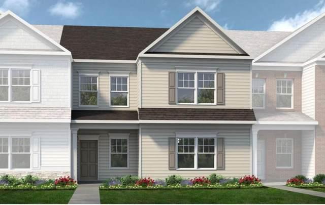 351 Panicum Street #87, Lawrenceville, GA 30046 (MLS #6799053) :: Keller Williams