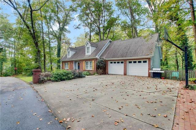 2065 English Lane, College Park, GA 30337 (MLS #6799060) :: North Atlanta Home Team