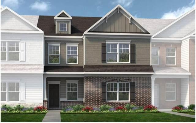 371 Panicum Street #85, Lawrenceville, GA 30046 (MLS #6799062) :: Keller Williams