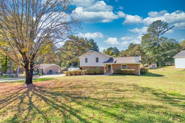 4111 Summer Place, Snellville, GA 30039 (MLS #6799069) :: North Atlanta Home Team