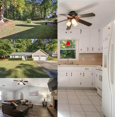 389 Walnut Drive, Woodstock, GA 30189 (MLS #6799071) :: North Atlanta Home Team