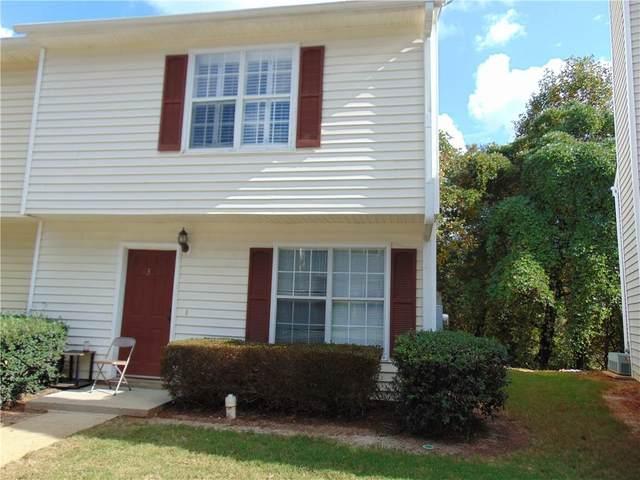 6303 Wedgeview Drive, Tucker, GA 30084 (MLS #6799073) :: North Atlanta Home Team