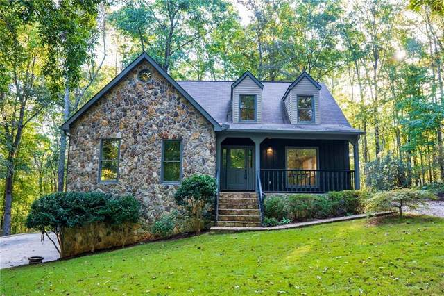 79 Tanglewood Road, Newnan, GA 30263 (MLS #6799086) :: North Atlanta Home Team