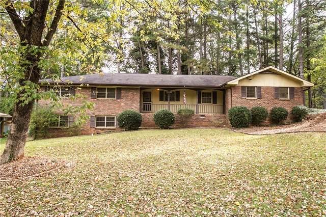 2419 Midvale Court, Tucker, GA 30084 (MLS #6799094) :: North Atlanta Home Team