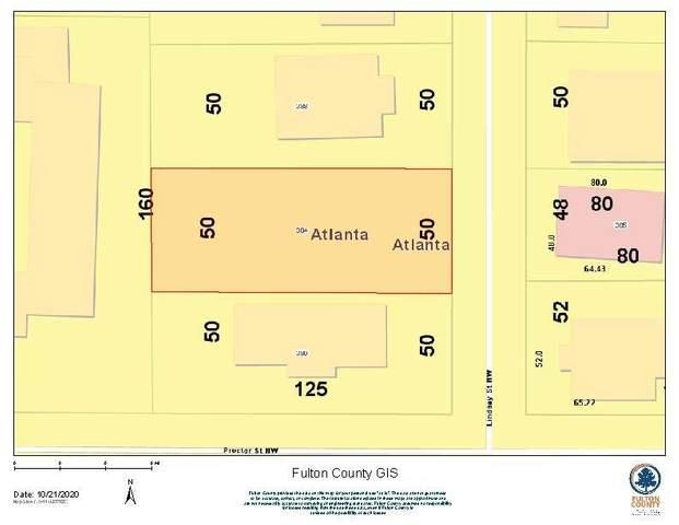 384 Lindsay Street NW, Atlanta, GA 30314 (MLS #6799106) :: North Atlanta Home Team