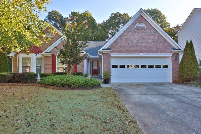 1410 Highland Farm Drive, Suwanee, GA 30024 (MLS #6799112) :: HergGroup Atlanta