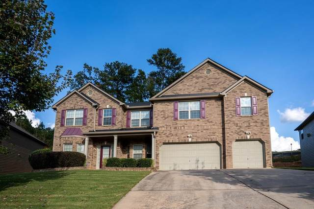 3542 Providence Place, Douglasville, GA 30135 (MLS #6799113) :: The Cowan Connection Team