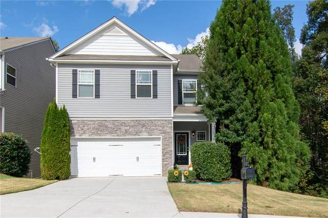 896 Crested Hawk Trail, Sugar Hill, GA 30518 (MLS #6799115) :: North Atlanta Home Team