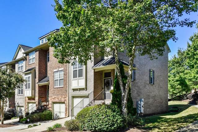 2023 Cobblestone Circle NE, Brookhaven, GA 30319 (MLS #6799119) :: Oliver & Associates Realty
