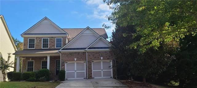 7769 Soaring Eagle Drive, Flowery Branch, GA 30542 (MLS #6799122) :: AlpharettaZen Expert Home Advisors