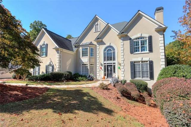 1290 Waterford Green Trail, Marietta, GA 30068 (MLS #6799127) :: HergGroup Atlanta
