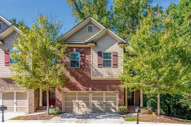 3152 Rock Port Circle, Norcross, GA 30092 (MLS #6799136) :: North Atlanta Home Team