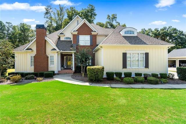 5107 Waldenbrooke Court NW, Acworth, GA 30101 (MLS #6799141) :: North Atlanta Home Team