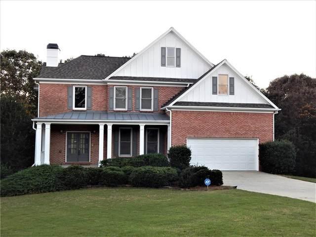 450 Oglethorpe Lane, Duluth, GA 30097 (MLS #6799143) :: North Atlanta Home Team