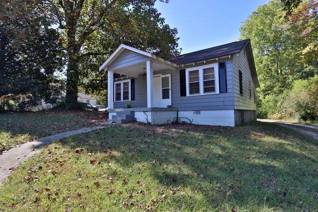 3227 Cleveland Highway, Gainesville, GA 30506 (MLS #6799153) :: North Atlanta Home Team