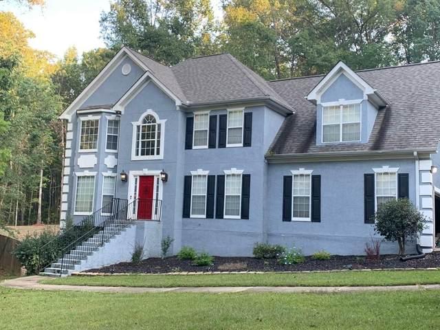 2957 Summit Drive #0, Jonesboro, GA 30236 (MLS #6799158) :: North Atlanta Home Team