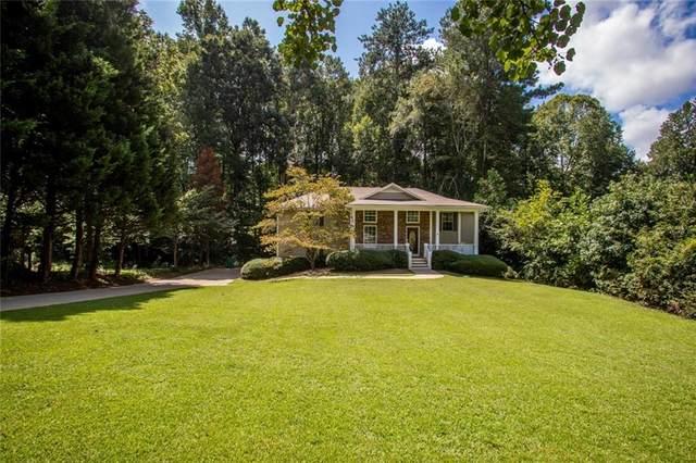 1933 Poinsetta Drive, Acworth, GA 30102 (MLS #6799160) :: AlpharettaZen Expert Home Advisors