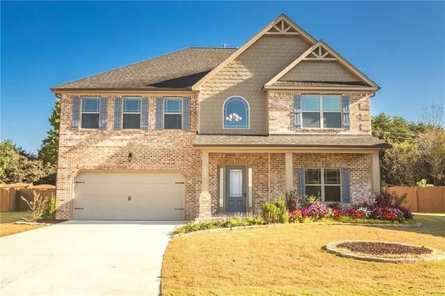 1002 Autumn Drive, Loganville, GA 30052 (MLS #6799161) :: North Atlanta Home Team