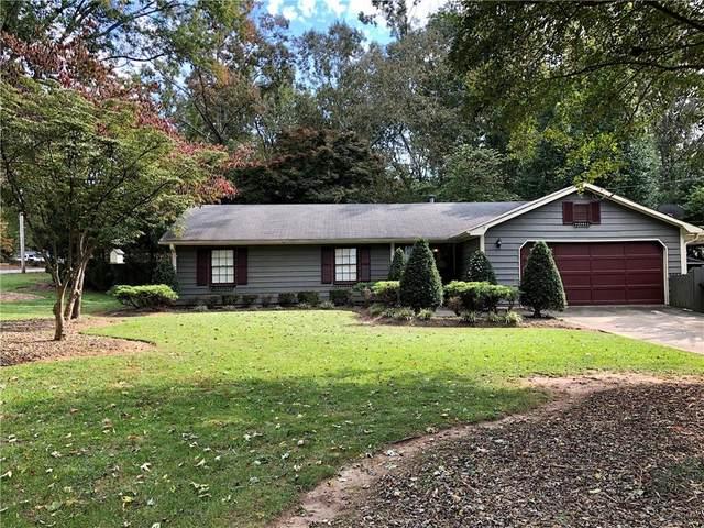 1756 Quail Run, Lawrenceville, GA 30044 (MLS #6799167) :: Scott Fine Homes at Keller Williams First Atlanta