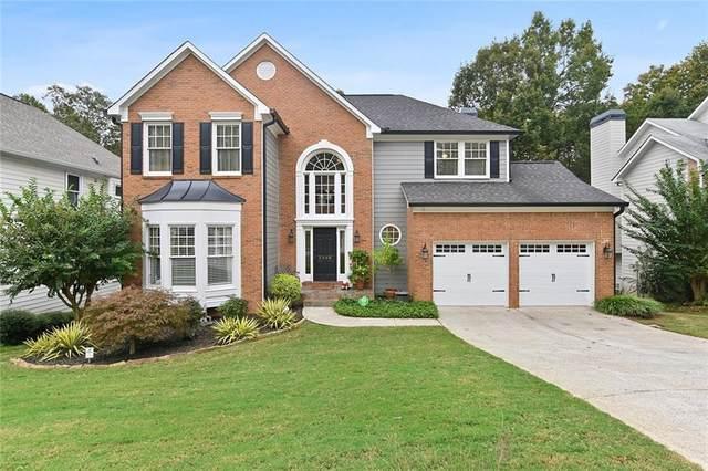 3498 Dunlin Shore Court, Peachtree Corners, GA 30092 (MLS #6799172) :: Oliver & Associates Realty