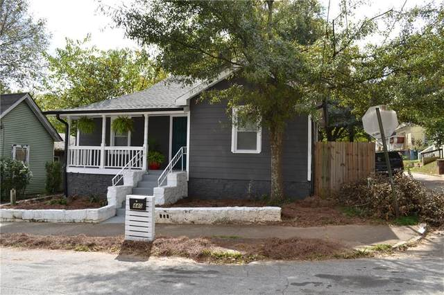 440 Roy Street SW, Atlanta, GA 30310 (MLS #6799176) :: Oliver & Associates Realty