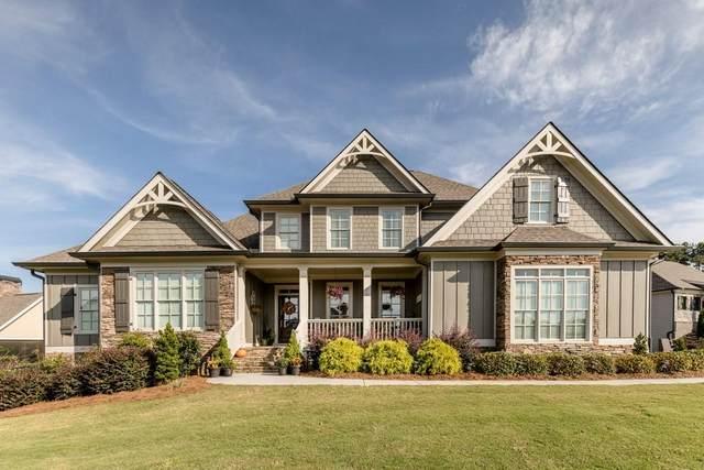 5 River Shoals Drive SE, Cartersville, GA 30120 (MLS #6799180) :: AlpharettaZen Expert Home Advisors