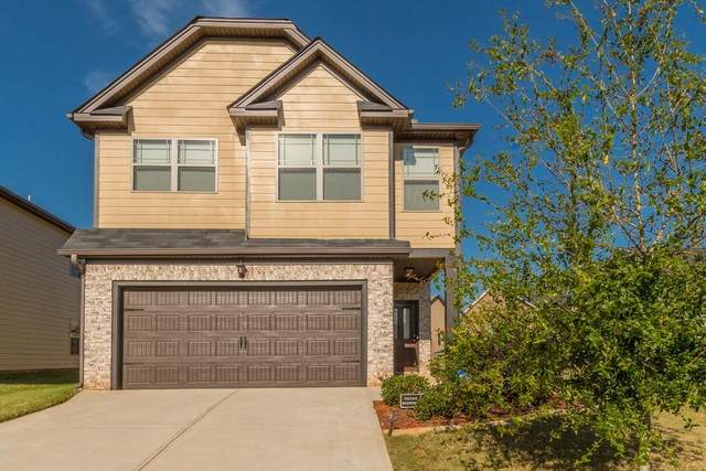 2813 Birmingham Drive, Mcdonough, GA 30253 (MLS #6799188) :: North Atlanta Home Team